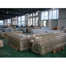 Hot Galvanized Steel Color Zinc Coated Grid Wire Mesh Cable Tray With Acesories
