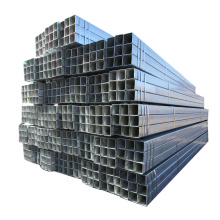 50x50 SHS RHS Galvanized Welded Rectangular Square Steel Pipe Tube Hollow Section