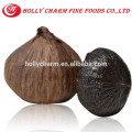 100% pure green snack food and aged peeled solo blackgarlic from china 200g/bottle