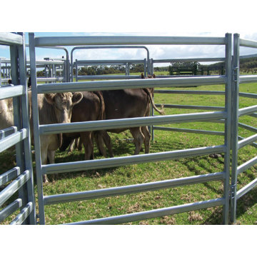 Galvanized Movable Horse Fence for Farm Animal