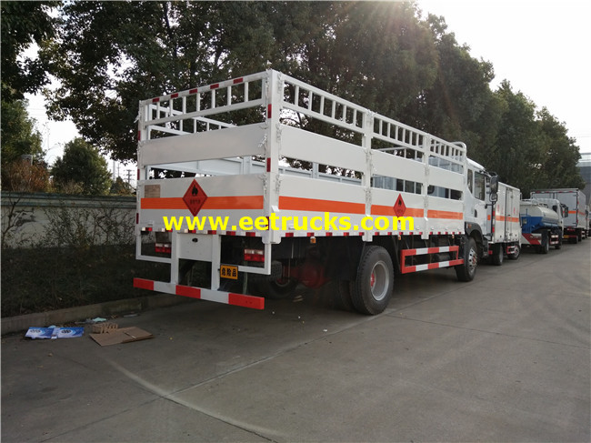 12ton Cargo Delivery Vehicles