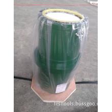 API Standard Zirconia Ceramic Liner for Mud Pump