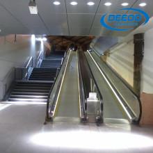 2016 Edelstahl Günstige Indoor Shopping Mall Pflaster