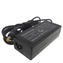 Adaptador de CA portátil de 65 W y 18,5 V para cargador HP
