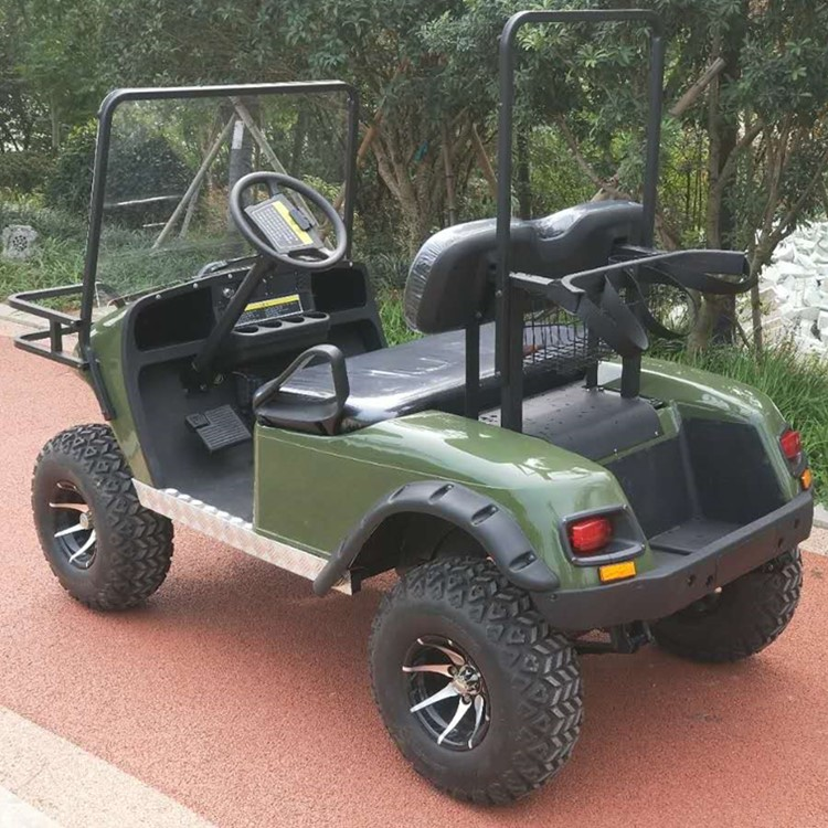EPA veya CE ile 300cc off-road golf arabası