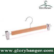 Wholesale Cheap Wooden Suit Pant Hanger