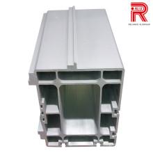 Perfis de extrusão de alumínio / alumínio para uma boa qualidade