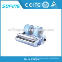 Machine d'étanchéité automatique dentaire Machine d'étanchéité Machine d'étanchéité thermique
