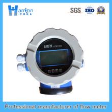 Caudalímetro electromagnético de acero al carbono azul Ht-0295