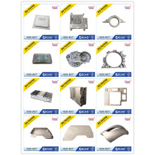 China Aluminun Zinc Die Casting Manufacturer/Factory