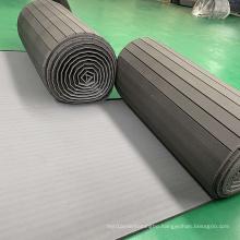 LinyiQueen Roll Tatami Judo Wrestling Gym Karate Jiujitsu Bjj Flexible Roll Out Mat
