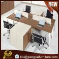 standard office desk dimensions