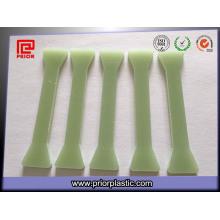 Lámina de epoxy reforzada con fibra de vidrio Fr4