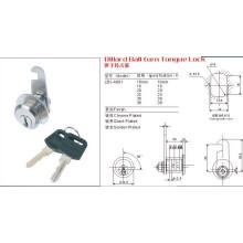 Zinc Cam Lock, Steel Box Lock (ABJ-16)