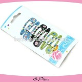 Beautiful popular shapes metal hair pins