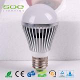 30w Aluminum plus pbt plastic LED bulbs