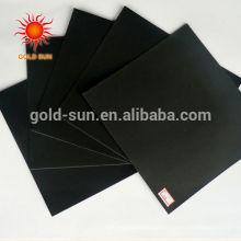 papel preto