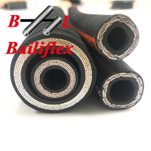 Hydraulische slang end fitting / Muti-wire spiral hydraulic hose 4SH/4SP/R12/R9