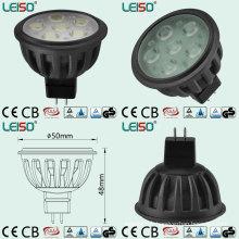 Projecteur de MR16 de 5.5W 480lm LED au prix concurrentiel (S505-MR16)