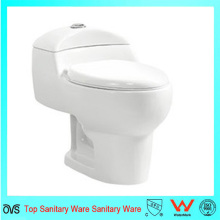 Ovs Low Water Tank Project One Piece Sanitary Ware Toilet