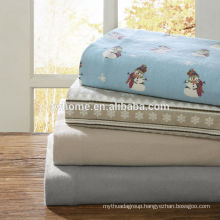 Premier Comfort Heavenly 150gsm Flannel Sheet Set