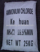 Amino acid fertilizer ammonium chloride