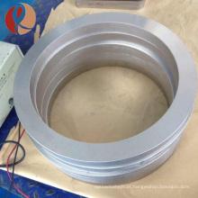 Laço titanium puro polido da superfície Gr2 para a venda