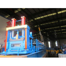 Automatic C Type Forming Machine