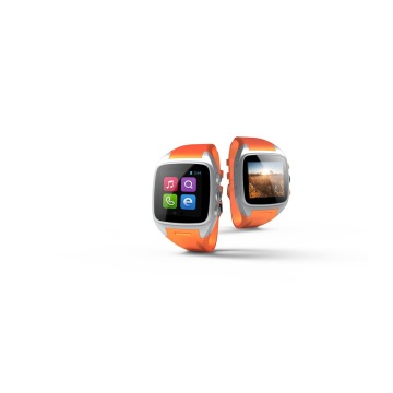 GPS & 3G & GSM Smart Watch