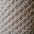 Сопротивление коррозии PE / PP Пластиковая шестиугольная проволочная сетка