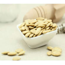 China organic shine skin pumpkin seeds in shell for human consumption