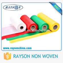 Foshan Wholesale Customized Import Polypropylene Raw Material Nonwoven