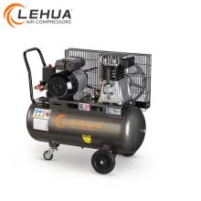 Compressor de ar do cilindro 50l itália de 2hp 55mm