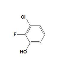 3-Cloro-2-Fluorofenol N ° CAS 2613-22-1