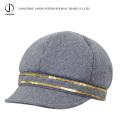 IVY Cap IVY Hat Gastby Cap Gastby Hat Fashion Hat Cap Leisure Cap Hat Fashion IVY Cap
