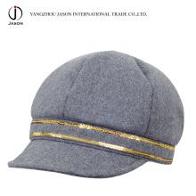 Chapéu de Ivy Cap IVY Chapéu de Gastby Chapéu de Gastby Chapéu de Moda Tampão de Lazer Chapéu de Moda IVY Cap