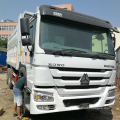 Used Howo 371 HP Dump Truck For Sale
