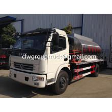 Dongfeng Duolika 6Ton Bitumen Distributor Truck