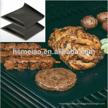 Teflon Fiberglas bbq Grillmatte