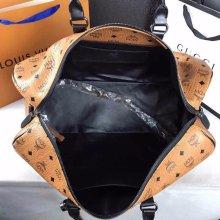 PU zipper bagasi kapasiti besar