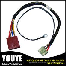Arnés de cable electrónico de encargo de alta calidad del precio bajo