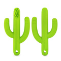 usana lwe-cactus teething amathoyizi