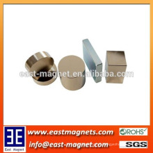 Superior Huge Strong Large Neodymium Block Magnets