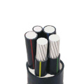 PVC+Aluminum+Alloy+Power+Cable