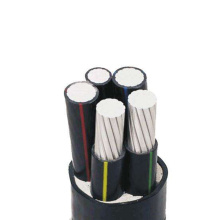 PVC Aluminum Alloy Power Cable