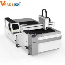Coût de la machine de découpe laser à fibre