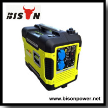 BISON(CHINA) 65dB(7m) Silent Inverter Generator BS2000I