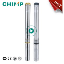 CHIMP QJD series submersible water pump prices