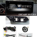 Mecedes E Coupe sd card navigation for 2010-2015