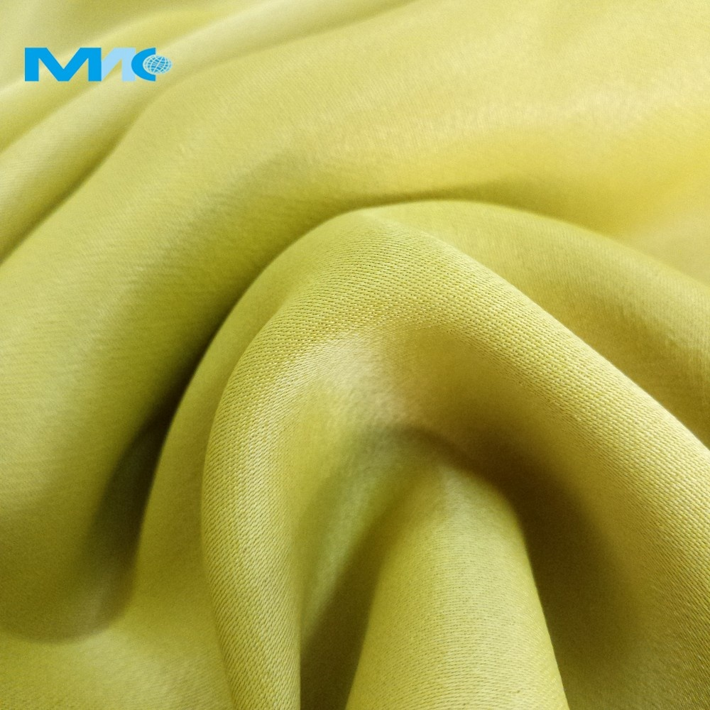 Rayon Viscose Satin Fabric